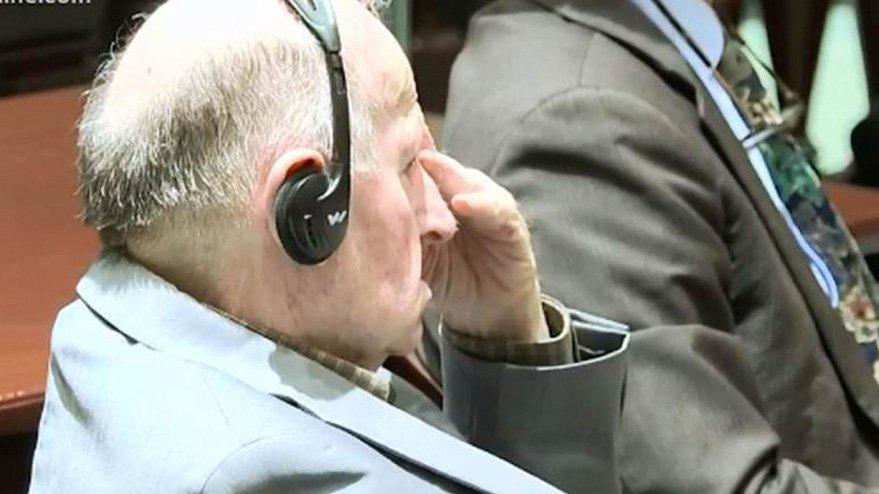 Böyle olay görülmedi: Yaşlı diye salıverilen mahkum, çıkar çıkmaz cinayet işledi