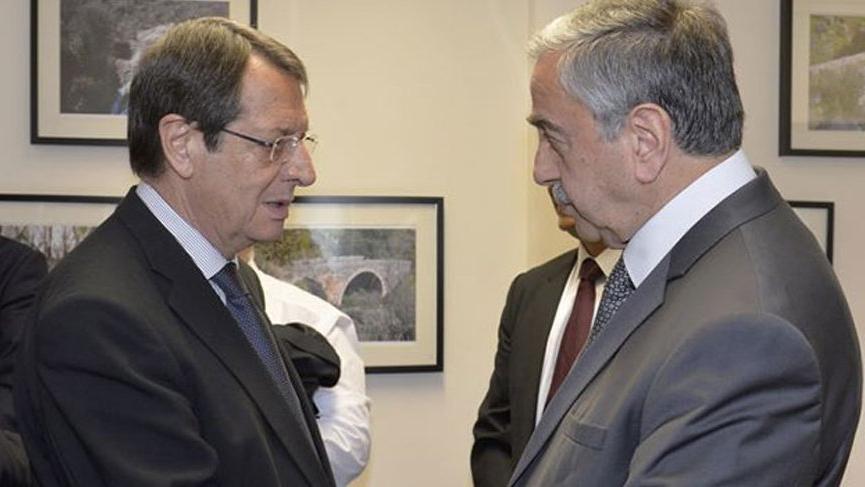 Kıbrıs'ta 3 aşamalı çözüm süreci