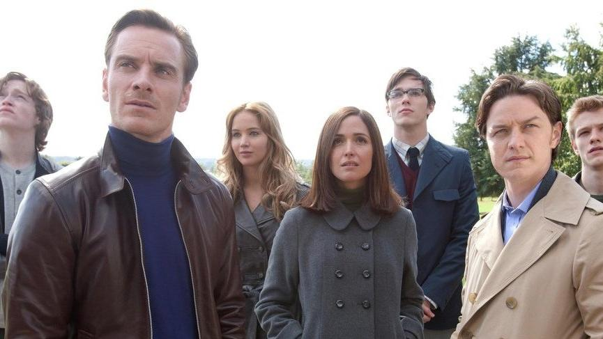 X Men Birinci Sınıf filminin oyuncu kadrosu: X Men Birinci Sınıf filminin konusu ne?