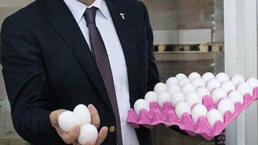 Irak'ın yumurta ithalatı yasağı delindi mi?