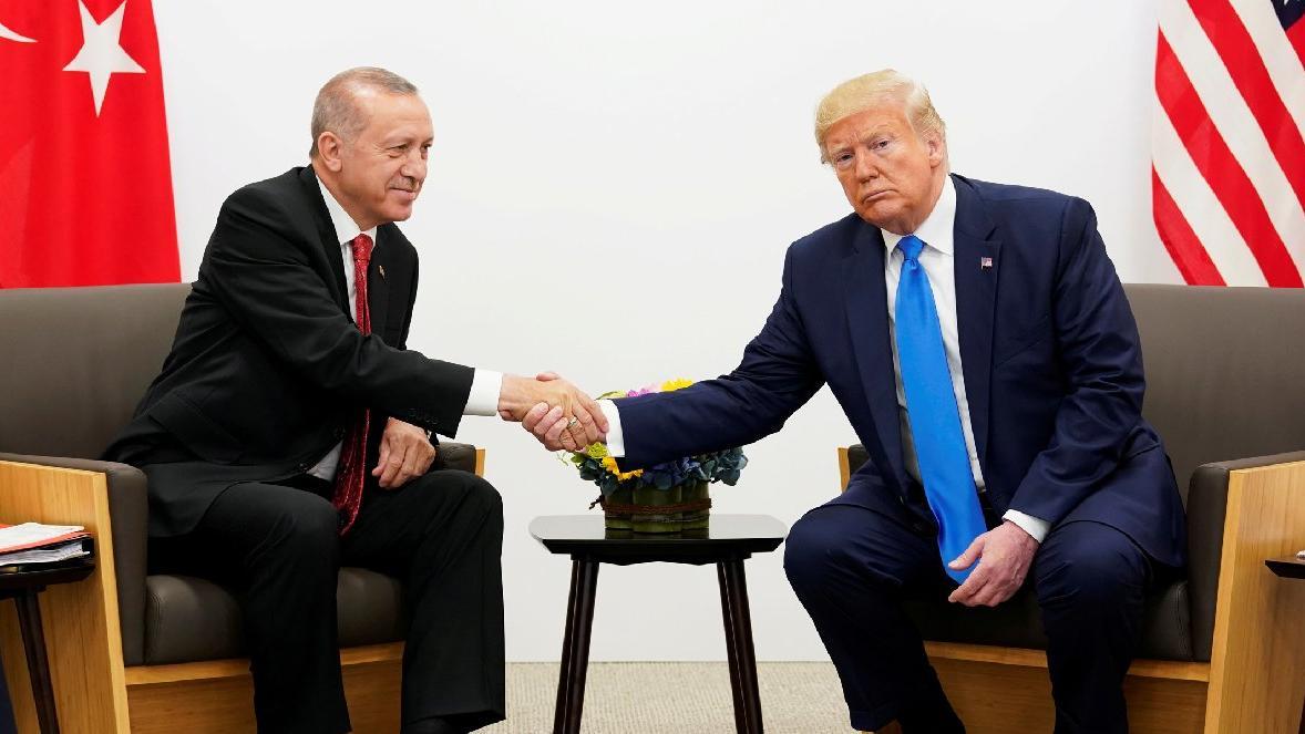 ABD basınından flaş 'Türkiye' iddiası