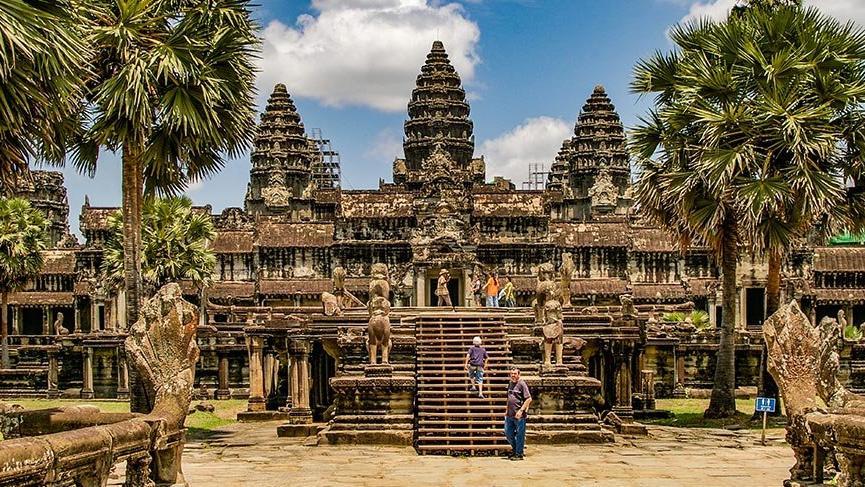 Dünya çapında görülmesi gereken antik tapınak şehirleri