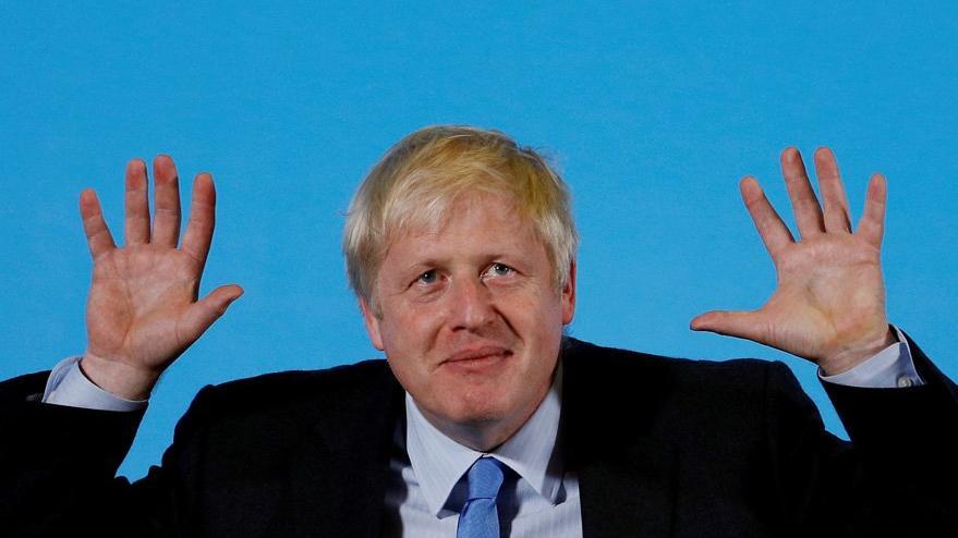 İngiltere'nin yeni Başbakanı belli oldu ile ilgili görsel sonucu