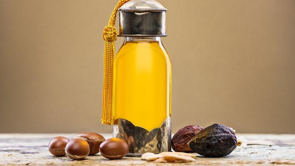 Argan yağının faydaları nelerdir? Argan yağının cilt ve saça faydaları...