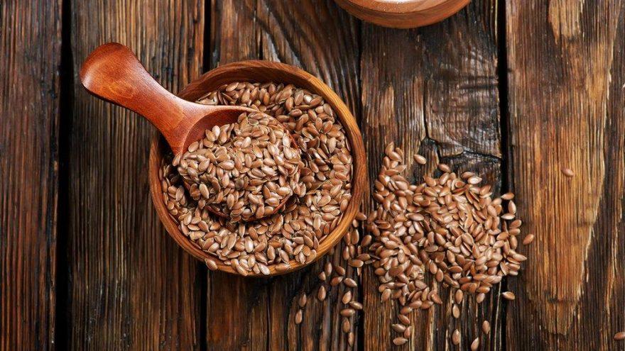 Keten tohumunun faydaları nelerdir? Keten tohumunun faydaları ve vücuda yararları…