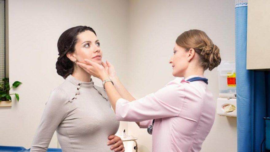 Gebelikte tiroid belirtileri nelerdir? Tiroid tedavisi…