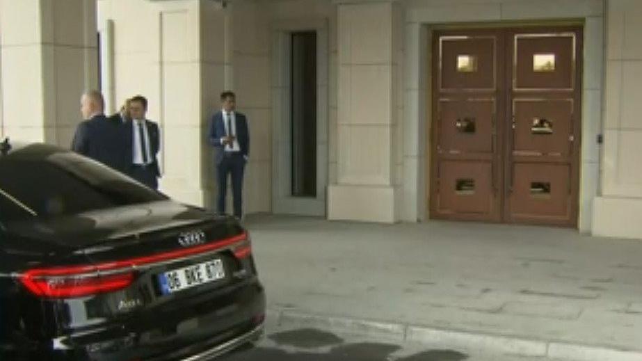 Hakan Atilla 28 ay hapis yattı! Türkiye'ye VIP'den giriş yaptı
