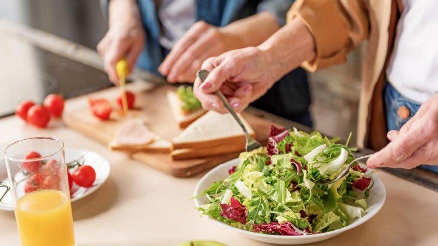 Karaciğer yağlanmasına karşı süper besinler - Sağlık son dakika haberler