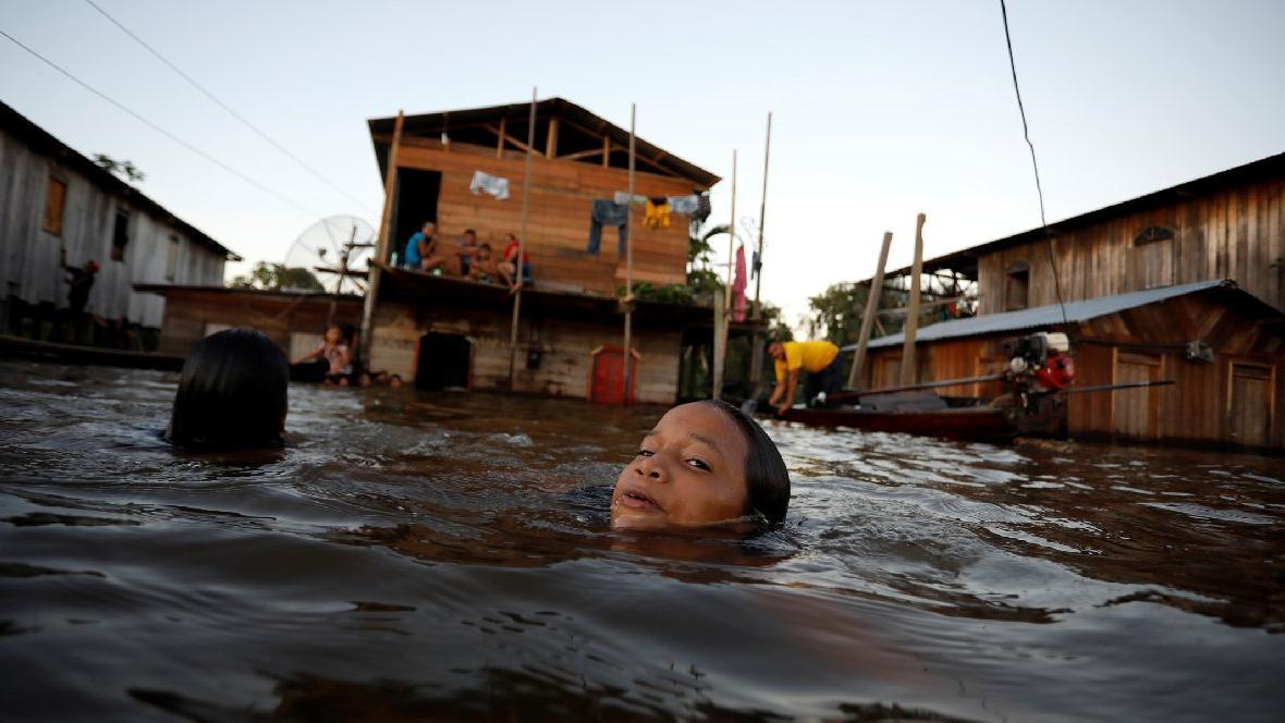 Brezilya'daki sel ve toprak kaymasında ölenlerin sayısı artıyor