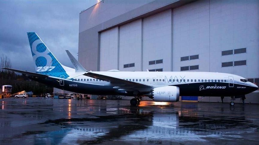 Boeing 737 Max üretimini durdurabileceği uyarısında bulundu
