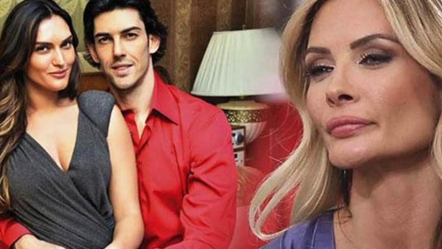 Gül Gölge sosyal medya hesabından Elif ve Kerem Gönlüm hakkında açıklama yaptı