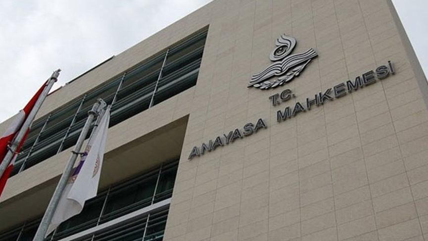 AYM, CHP'nin KHK'larla ilgili iptal başvurusunu karara bağladı