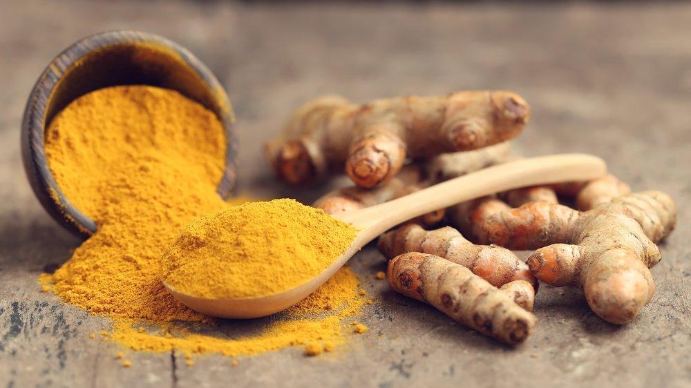 Zerdeçalın faydaları nelerdir? Zerdeçalın besin değerleri ve vücuda yararları...