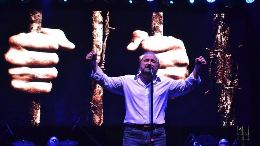 30. Sanat yılını Dalya albümüyle kutlayan Volkan Konak Sözcü'ye konuştu