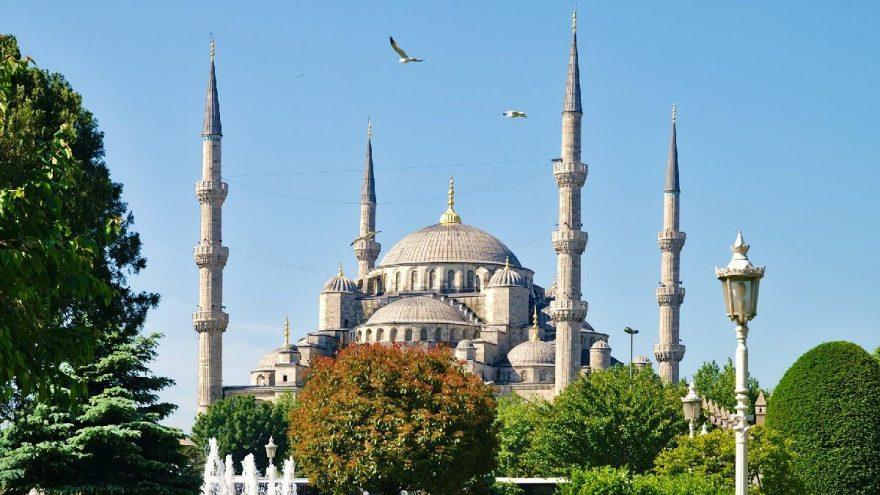 Cuma Namazi Saat Kacta Kilinacak 26 Temmuz Istanbul Ankara