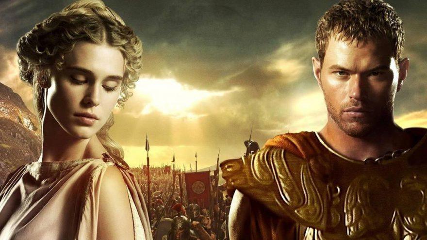 Herkül: Efsane Başlıyor konusu ve oyuncuları… Tarihte Herkül kimdir?