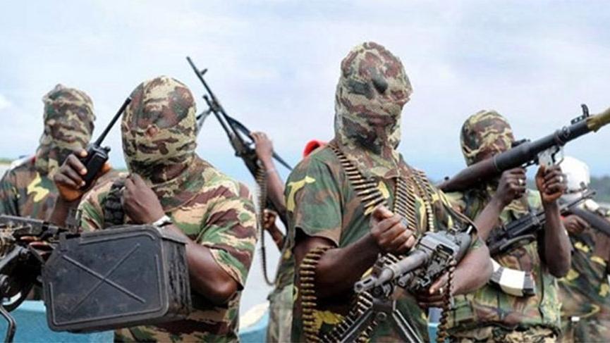 Nijerya'da kaçırılan 4 Türk kurtarıldı