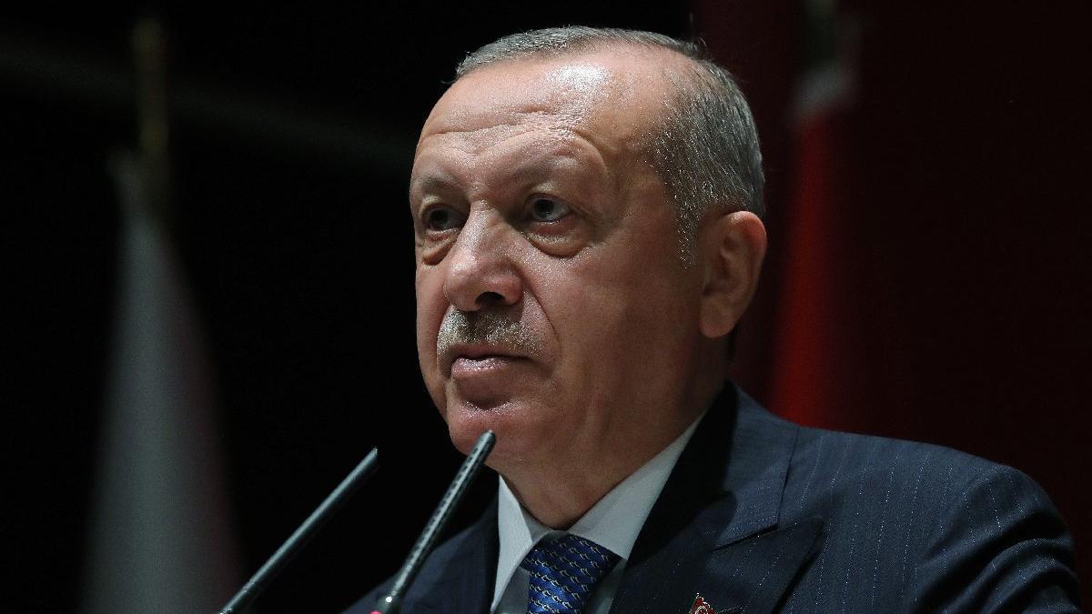 Son dakika... Erdoğan'dan faiz yorumu