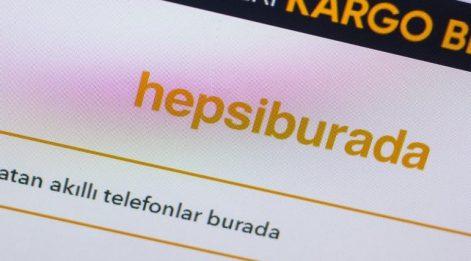 'hepsiyurtdışından' Türk tüketicisinin hizmetine sunuldu