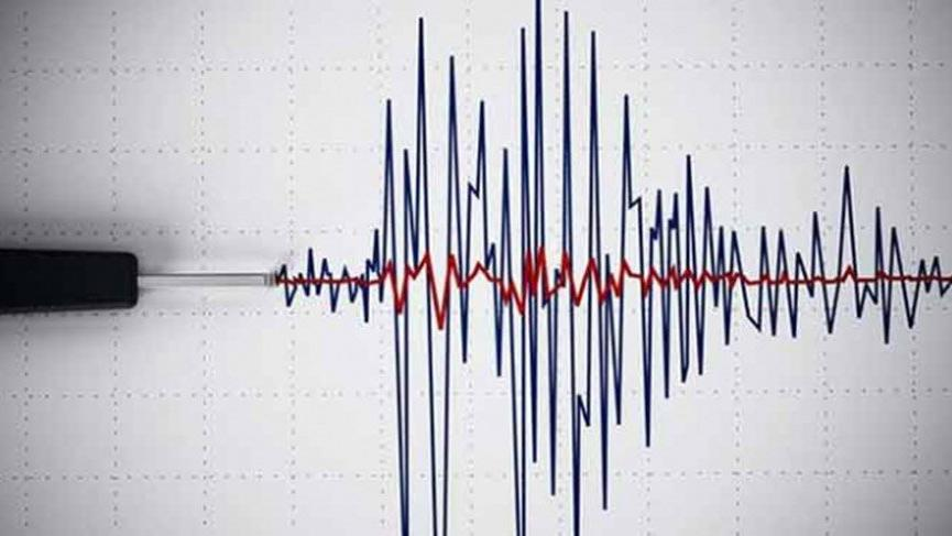 Filipinler'de depremler: 8 ölü
