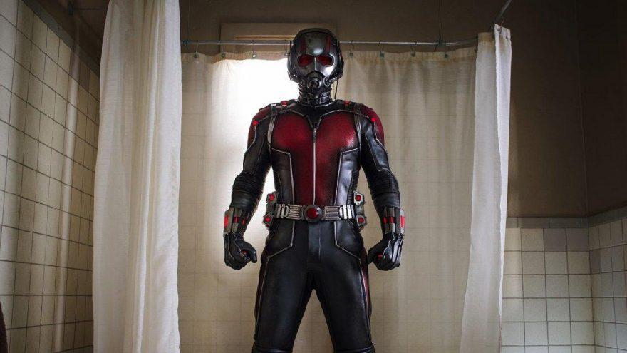 Ant Man konusu ne? Ant Man filminin oyuncuları kimler?