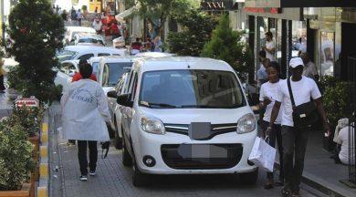 Yeni Volkswagen Crafter Okul Ve Servis Turkiye De Sozcu Gazetesi