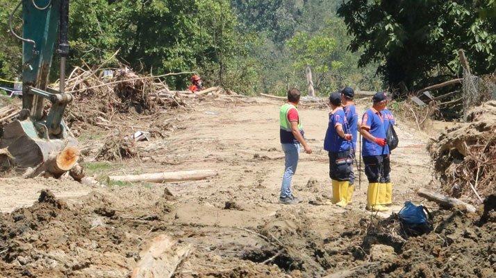 Düzce'den acı haber: Kayıp İlayda Sinem Kaplan'ın cansız bedeni bulundu