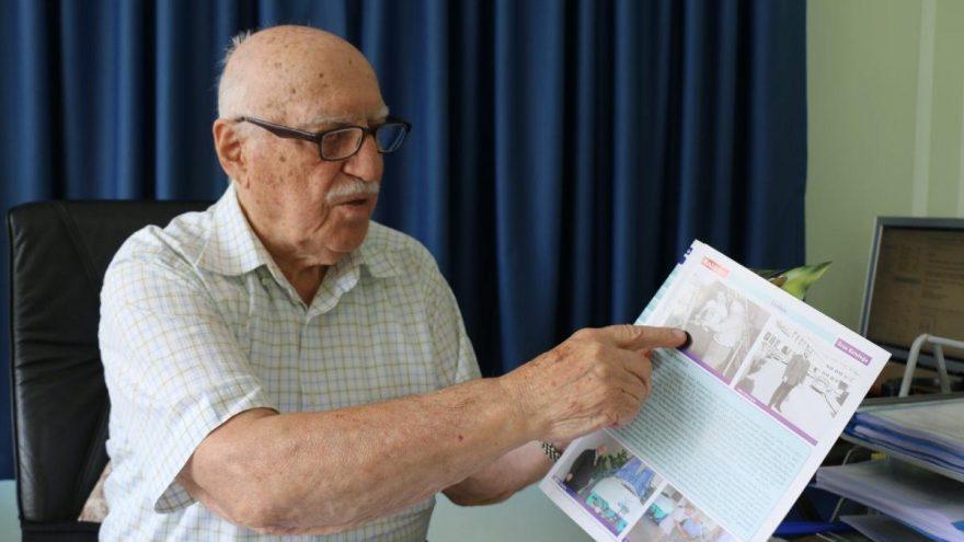 Türkiye fotoğraflarının yer aldığı ilk renkli kartpostalları üretti