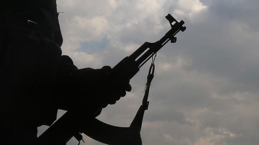 İçişleri Bakanlığı: 2,5 yılda 408 terörist teslim oldu