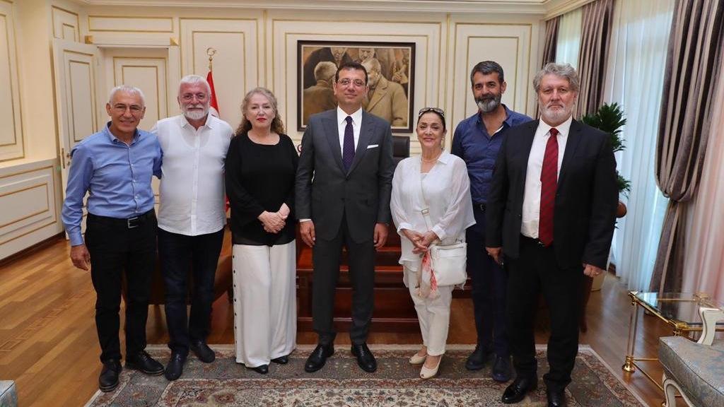 İmamoğlu'ndan müjde: İstanbul Turizm Platformu kuruluyor