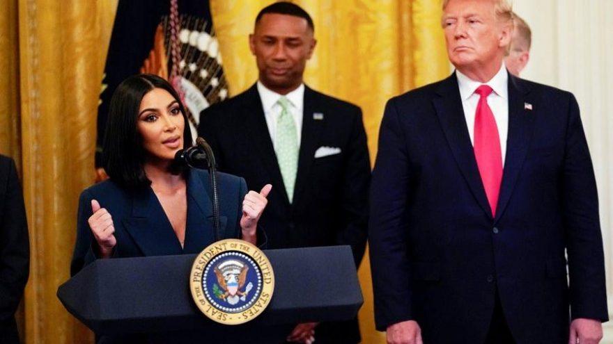Kim Kardashian'dan yeni bir reality şov geliyor