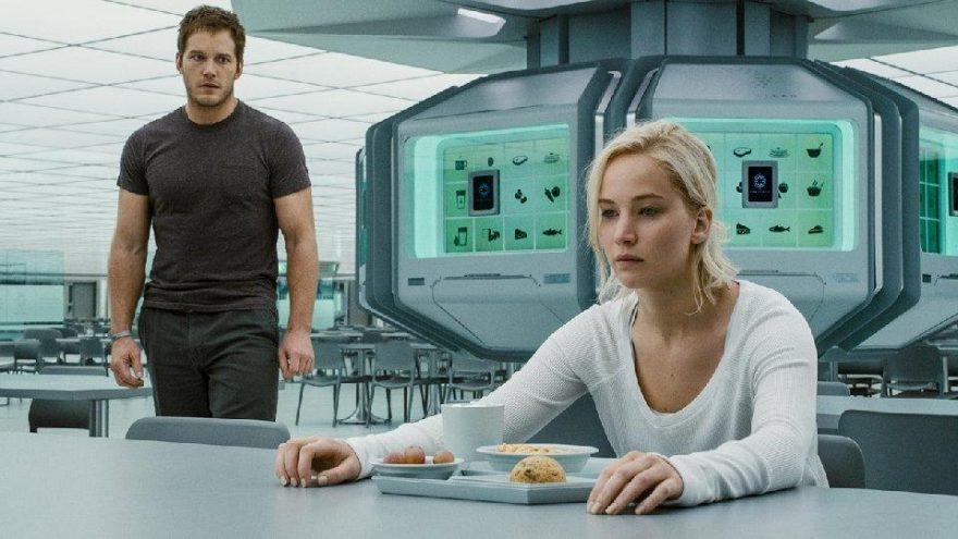 Passengers (Uzay Yolcuları) filminin konusu: Passengers filminin oyuncuları kimler?