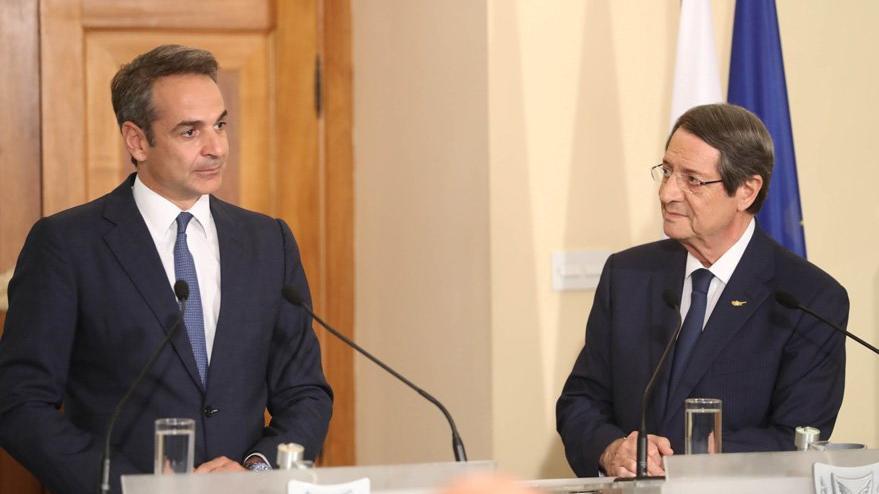 Yunanistan'ın yeni başbakanından küstah Türkiye çıkışı