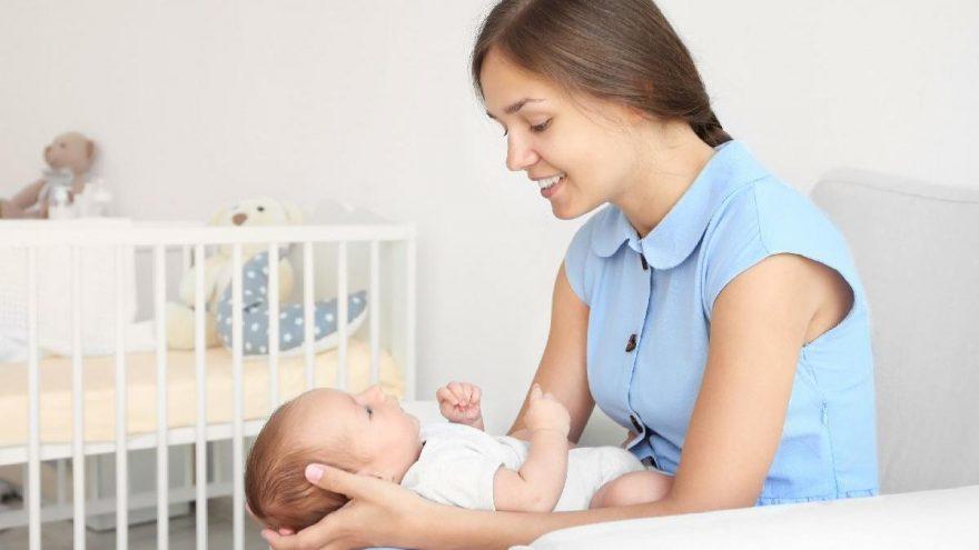 Bebeğe sütün yetip yetmediği nasıl anlaşılır?