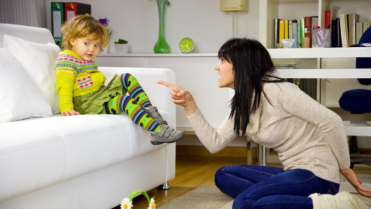 Çocuğa düzenli olmak nasıl öğretilir?
