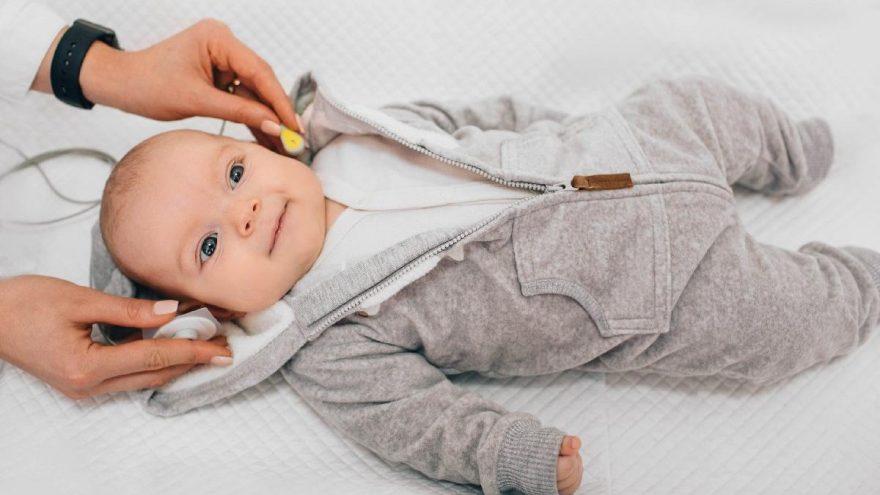 Doğuştan işitme kaybı nedir? Nedenleri ve tedavi yolları…