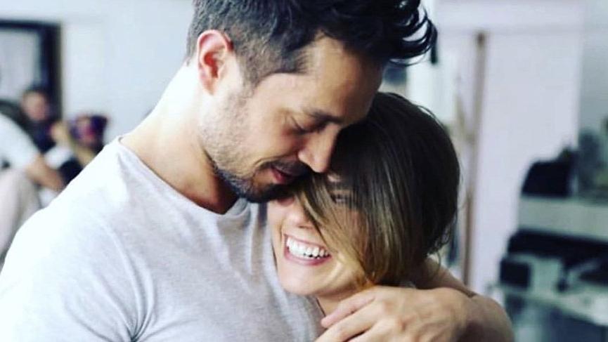 Murat Boz'dan aşkı tanımlayan paylaşım