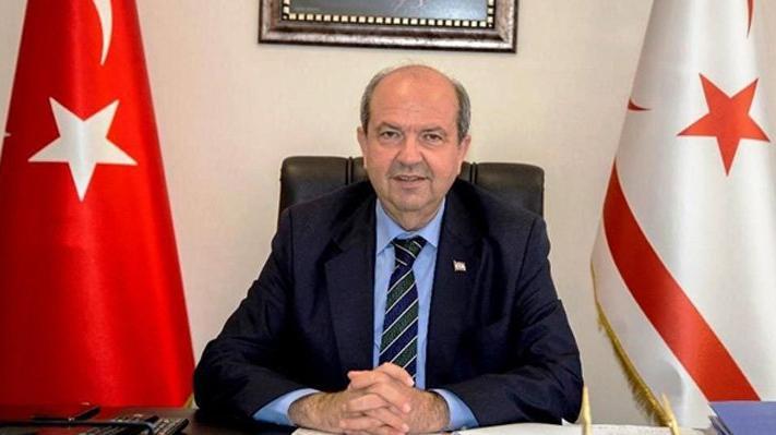 KKTC Başbakanı Tatar'dan yeni Yunanistan Başbakanı'na sert tepki