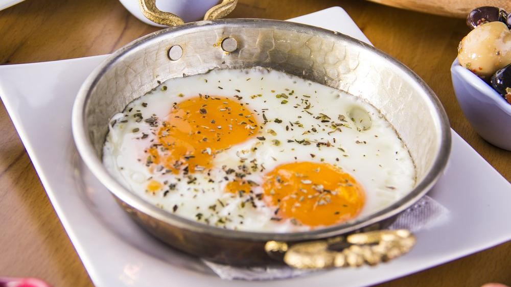 Markette yumurta tartışması büyüyor