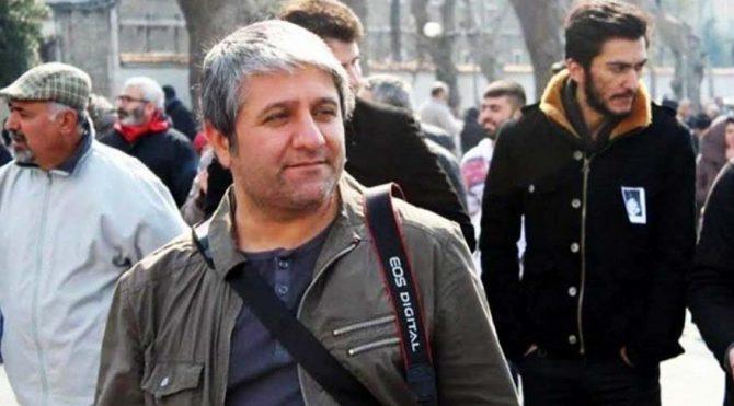 Yurt Gazetesi Genel Yayın Yönetmeni Ali Avcu serbest bırakıldı