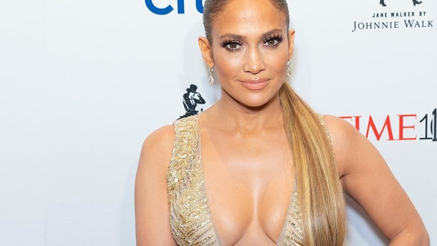 Jennifer Lopez 90 kişilik ekip ve 10 tırla Antalya'ya geliyor