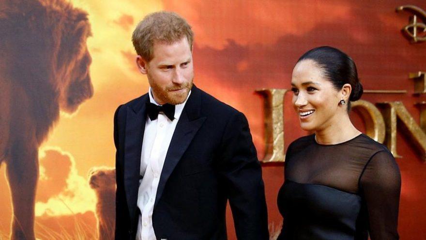 Prens Harry ve Meghan Markle'ın iklim değişikliği nedeniyle iki çocuk istemesi tepki çekti