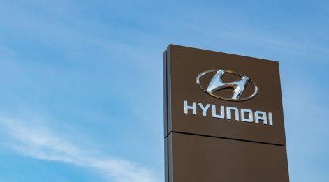 Hyundai'de ayrılık