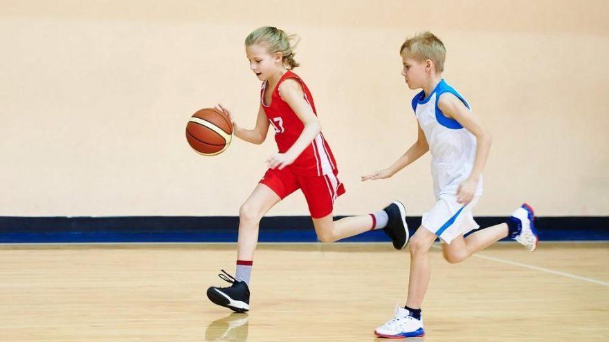 Genç sporcular nasıl beslenmeli? Çocuk sporcuların beslenme tablosunda neler olmalı?