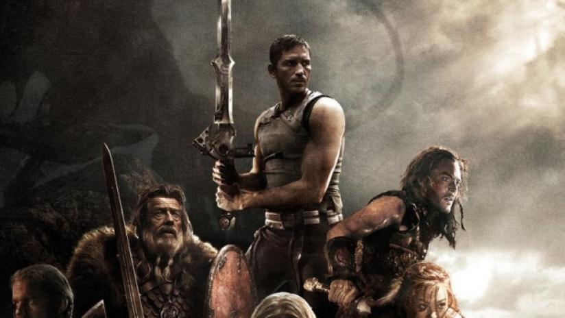Yabancı filmi konusu ve oyuncuları… Outlander filminde kimler oynuyor?