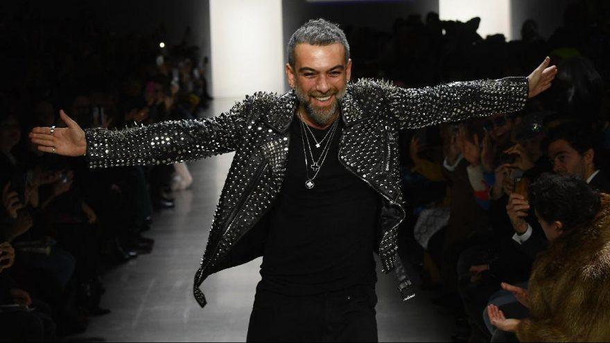 New York Fashion Week Hakan Akkaya'nın doğum gününü kutladı