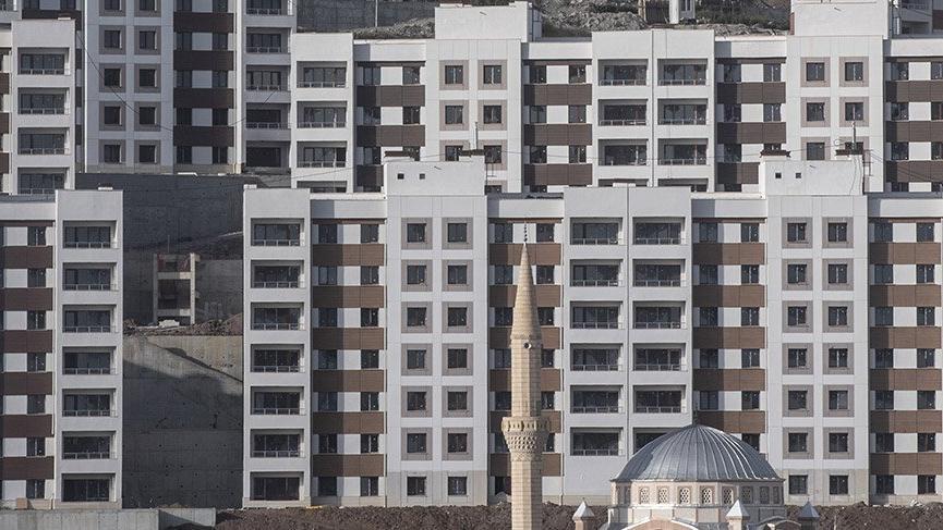 Ziraat Bankası ve Vakıfbank konut kredisi faizini düşürdü