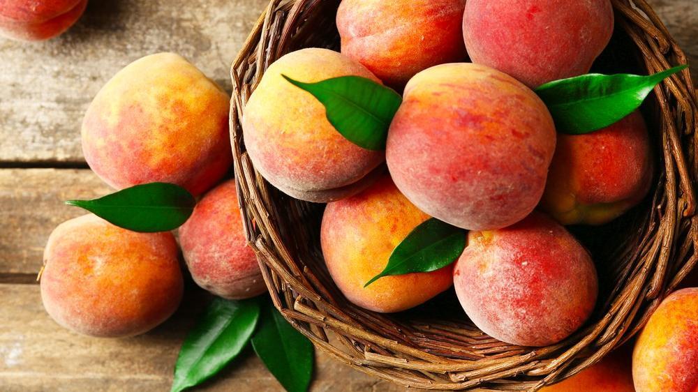 Şeftalinin faydaları nelerdir? Şeftalinin besin değerleri ve yararları...