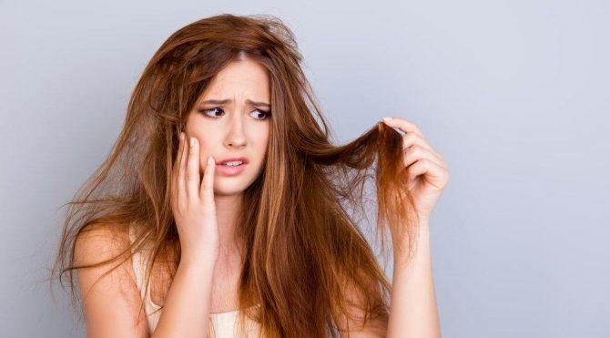 Saç kırıkları nasıl temizlenir? - Güzellik haberleri