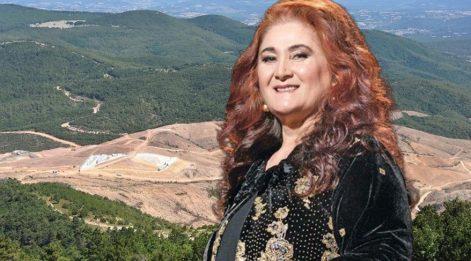 Sabahat Akkiraz'dan Kaz Dağları'ndaki katliama tepki